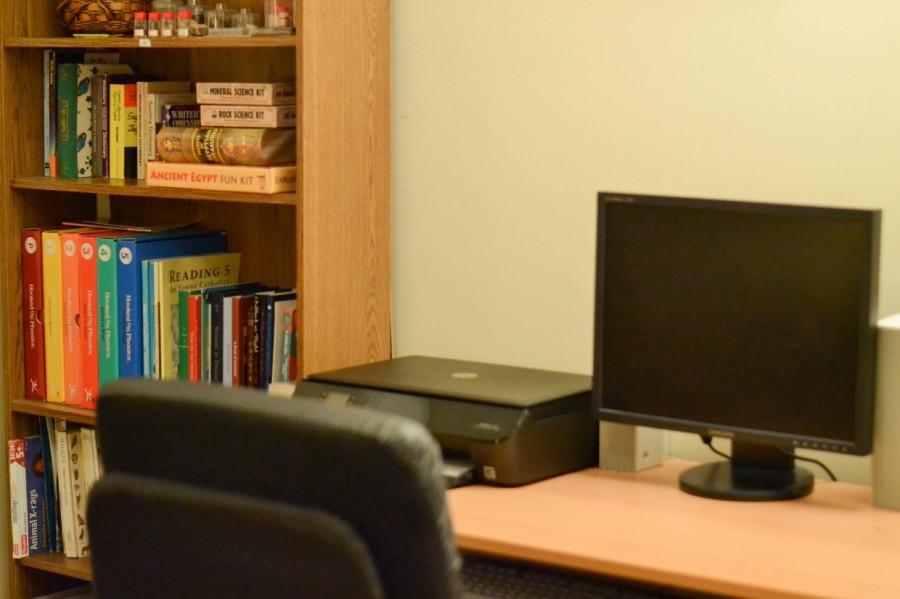 Abby's Classroom