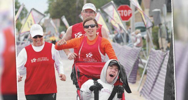 Running the Good Race: A Seton Homeschool Family