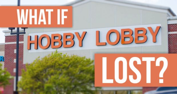 What if Hobby Lobby Had Lost?