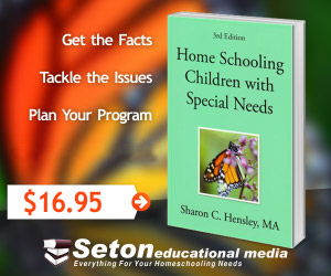 2014-07 Special Needs Book Ad