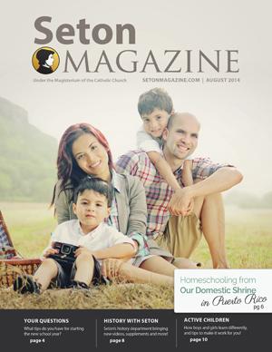 2014 8 Seton Magazine