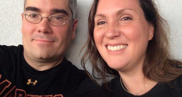 John & Lisa Clark