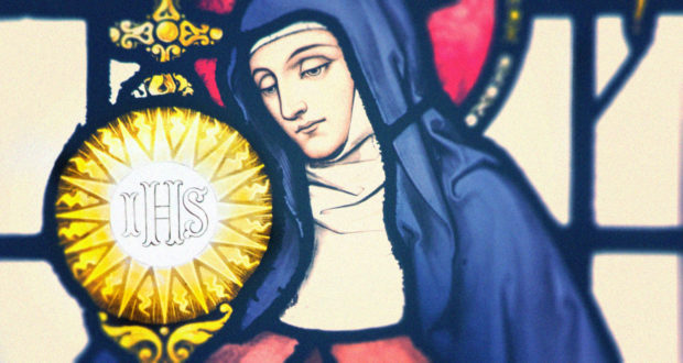 St. Clare of Assisi: Saint of the Eucharist - by Dr Mary Kay Clark
