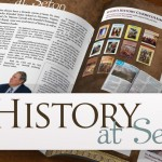 History at Seton: New Videos, Supplements & More!