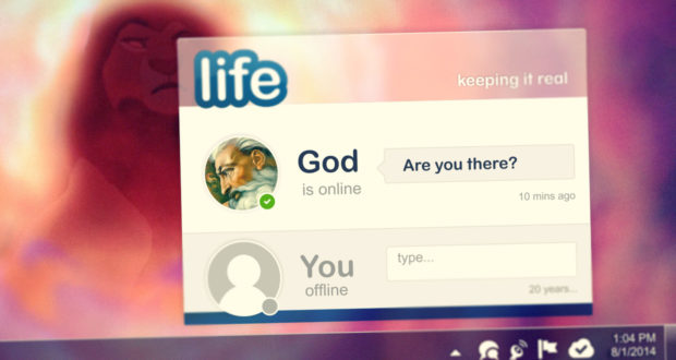 Spiritual Discernment: How to Stay *Online* with God - by Lorraine Espenhain