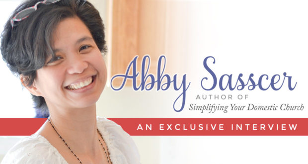 Abby Sasscer | An Exclusive Interview