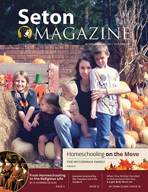 2014 9 Seton Magazine