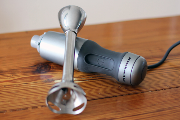 My Simple Kitchen: Seven Small Appliances That Make A BIG Difference - by Abby Sasscer | Image Copyright: justcooknyc