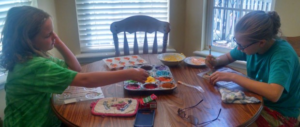 Head First: Our Surprising Homeschool Journey