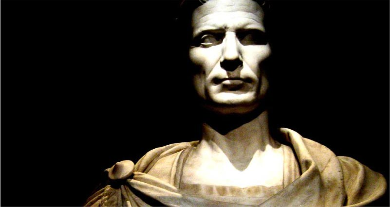 What If Pope Francis' Translators Translated Other Stuff In History? - by John Clark | Julius Caesar