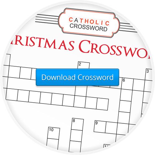 2014 Christmas Crossword