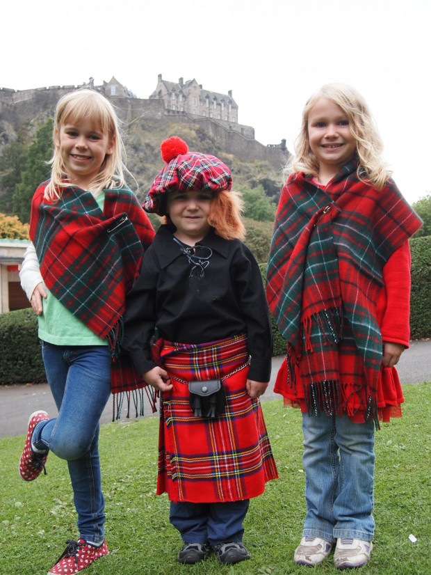 Journey to A Simpler Life: The Unexpected Joys of Becoming a One-Car Family! - by Jessica Wilde | Edinburgh