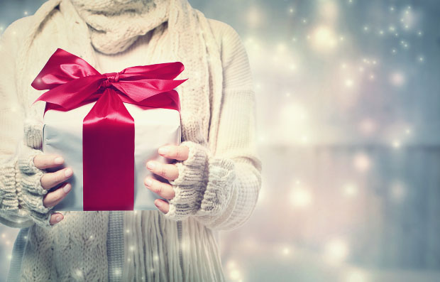 Keeping the Spirit of Christmas Alive: Inspirational Traditions from Seton Families - by Christine Smitha   Gift Giving
