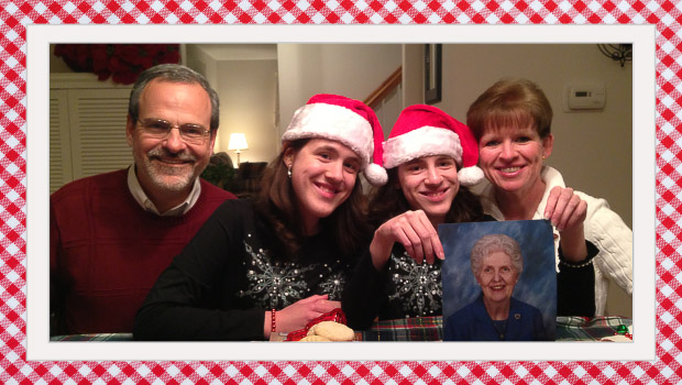 5 Christmas Recipes from Seton's Featured Families - The Zimak Family