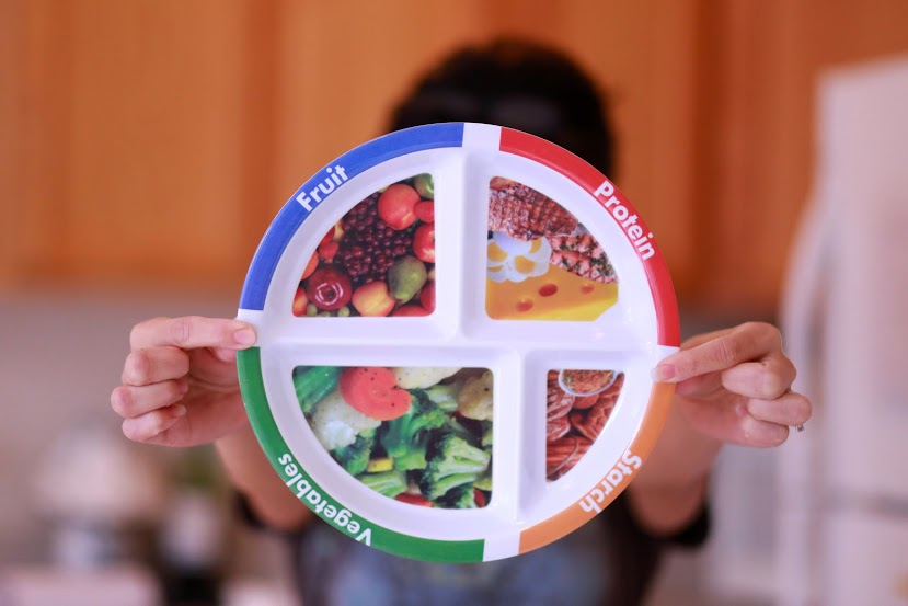 8 Simple Ways To Add More Fruits and Veggies To Your Family's Diet - by Abby Sasscer | Empty Plate!
