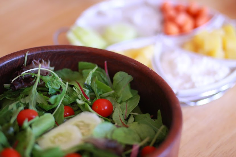 8 Simple Ways To Add More Fruits and Veggies To Your Family's Diet - by Abby Sasscer | Fruits & Cottage Cheese