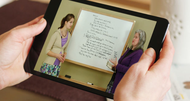 4 Ways to Make Homeschooling Easier than Ever with Seton's Online Tools