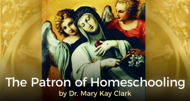 The Patron of Homeschooling
