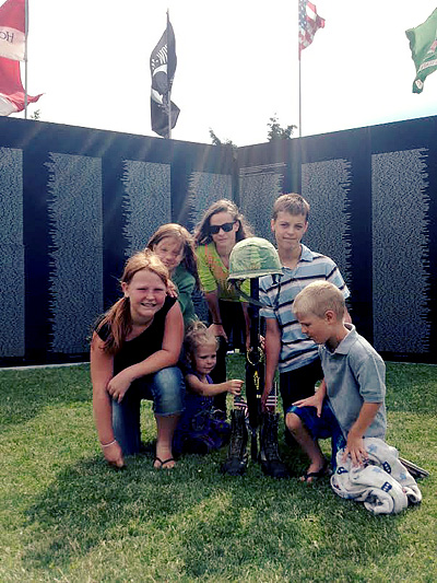 8 Active Homeschoolers: The Wersland Family Story