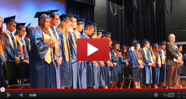 Congratulations Seton Class of 2015! See the Video Tribute