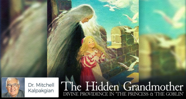 The Hidden Grandmother: Divine Providence in 'The Princess & the Goblin' - by Dr Mitchell Kalpakgian