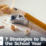 7 Strategies to Stabilize the School Year - by Christine Smitha