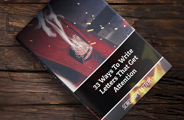 13 Crazy Ideas to Get Your Kids to Read the Classics - by John Clark   The Screwtape Letters: 33 Ways to Write Letters That Get Attention