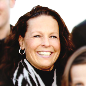 Christina Wersland