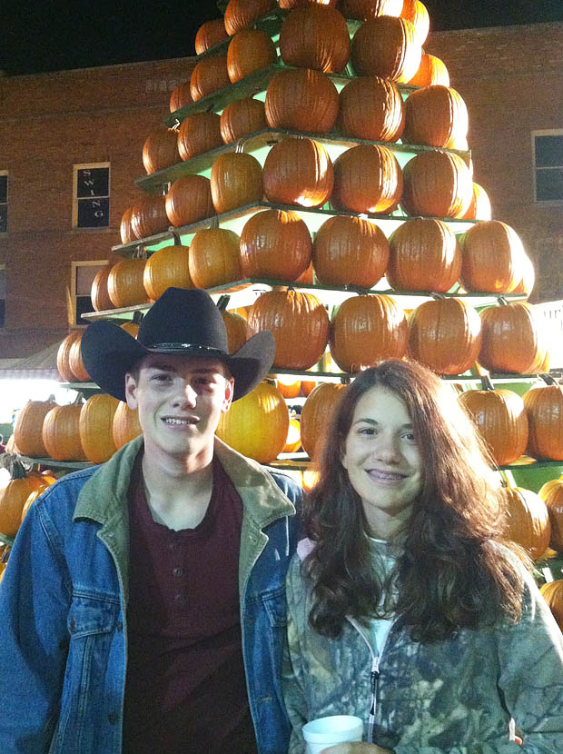 Horses and Homeschooling - with the Garver Family