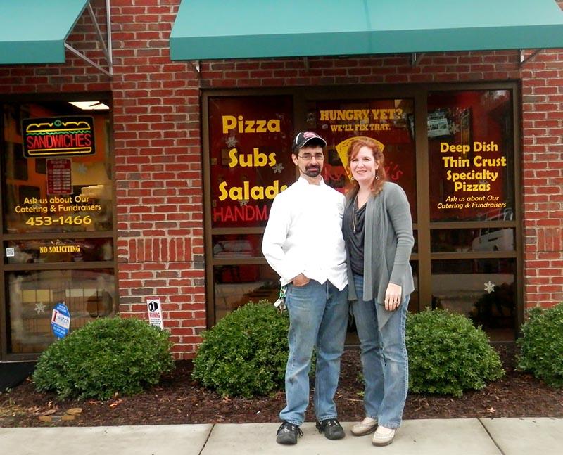 We Bought a Restaurant... & We're Homeschooling Too - by Tara Brelinsky