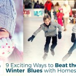 9 Exciting Ways to Beat the Mid-Winter Blues with Homeschool Kids! - by Patricia Purcell