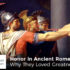 Honor in Ancient Rome: Why They Loved Greatness of Soul - by Dr Mitchell Kalpakgian