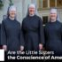Are the Little Sisters the Conscience of America? - John Clark