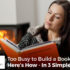 Too Busy to Build a Booklist? Here's How - In 3 Simple Steps - Mary Donellan