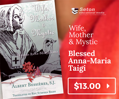 Wife, Mother & Mystic - from Seton Educational Media