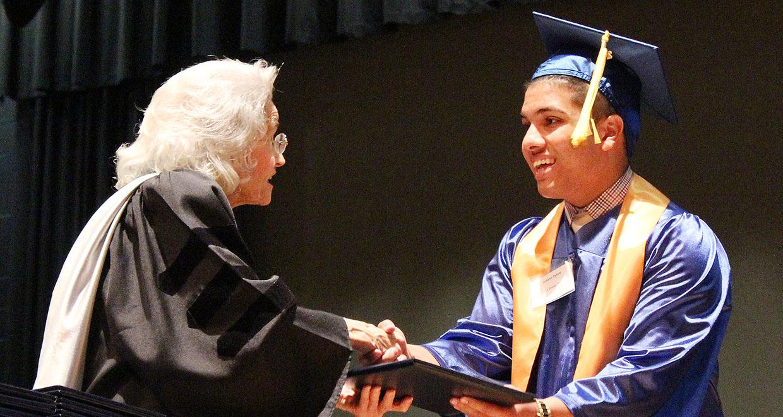 Message to Catholic Graduates: Make America Good Again! - Dr Clark