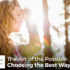The Art of the Possible: Choosing the Best Way to Live - Dr. Mitchell Kalpakgian