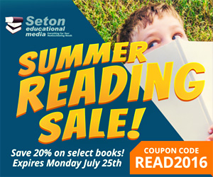 Summer Reading Sale!