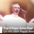 Top 5 Pope John Paul I Quotes On His 38th Papal Anniversary - John Clark