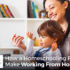 How a Homeschooling Parent Can Make Working From Home Work! - Christina Patterson