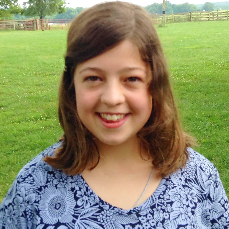 Kate Coughron