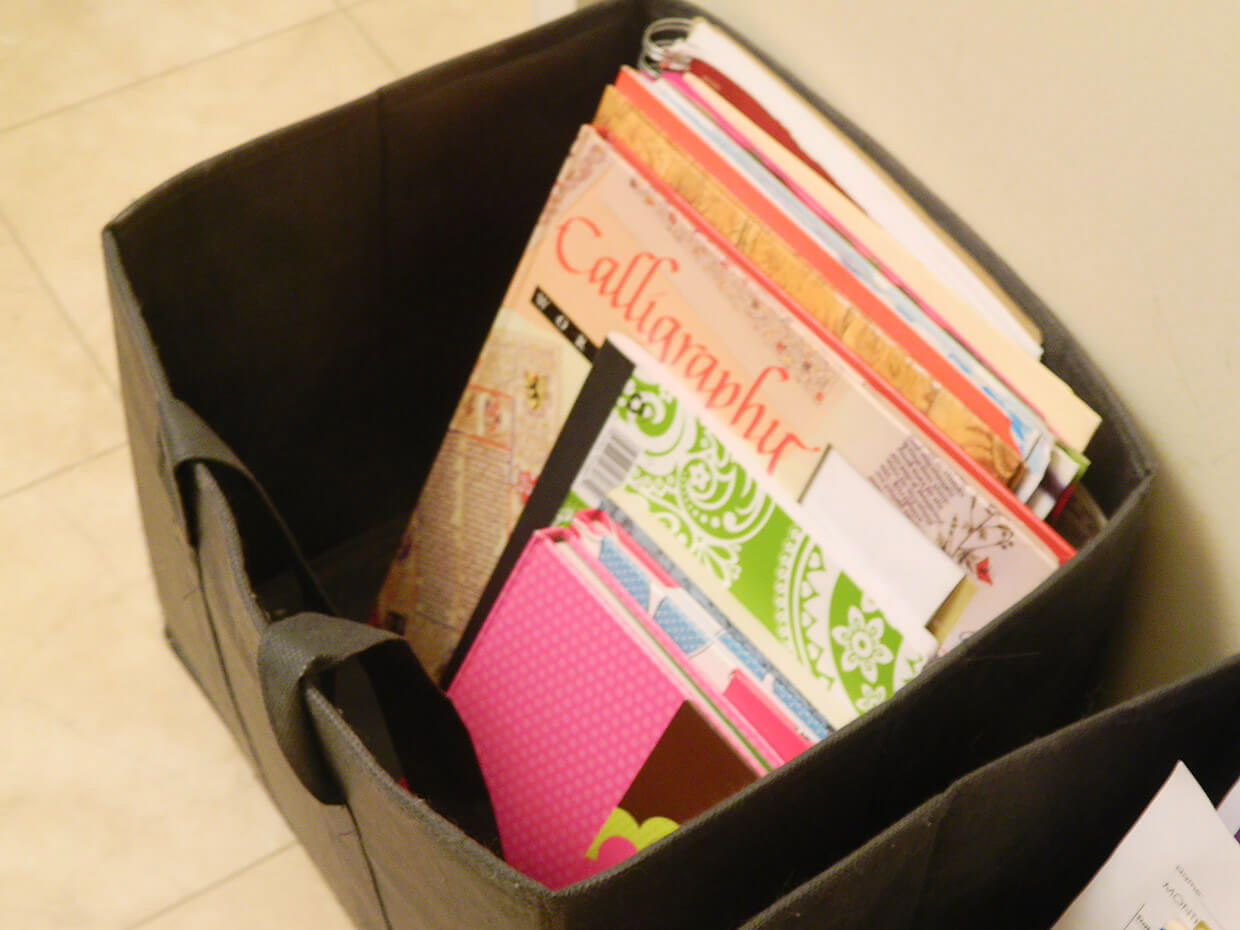 10 Simple Organizational Hacks for the New School Year - Abby Sasscer