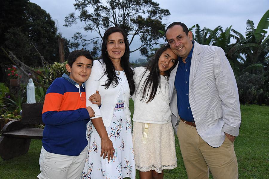 FF Family