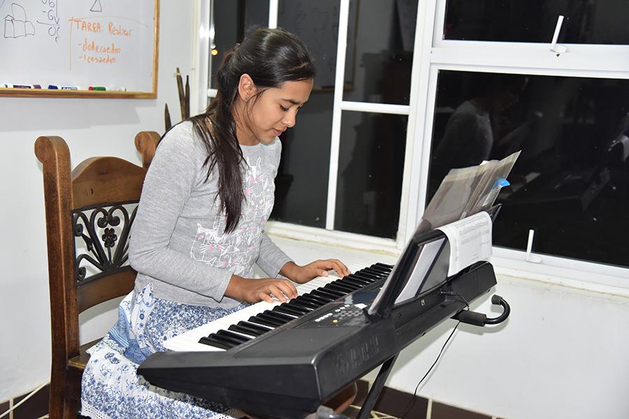 FF piano