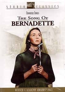 St Bernadette2