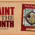 Saint of the Month-August