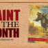 Saint of the Month-September