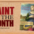 Saint of the month - St. Catherine of Alexandra