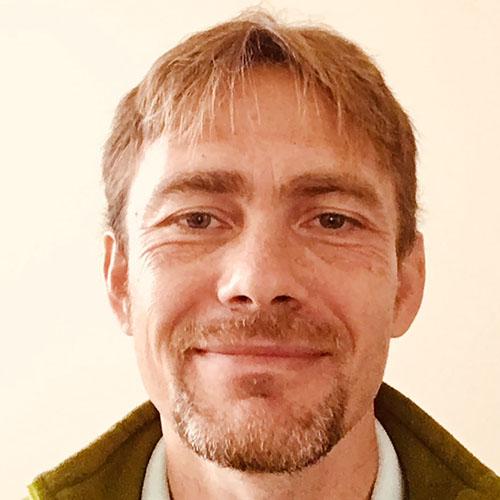 Evgeny Terekhin