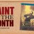Saint of the Month-Nov-Dec